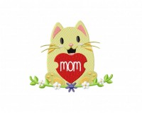 Moms Day Kitty 5_5 inch