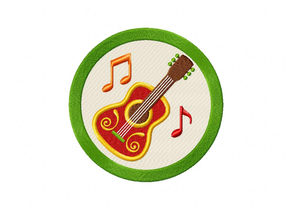 cinco de mayo music machine embroidery design daily embroidery. Black Bedroom Furniture Sets. Home Design Ideas