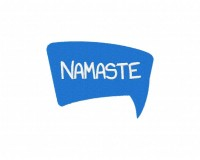 Namaste Bubble Stitched 5