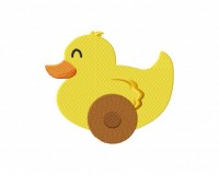 Duck Toy 5_5 inch