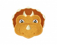 Triceratops-Head-Applique--(Applique)-5_5-inch