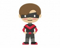 Boy-Super-Hero-02-Stitched-5_5-Inch