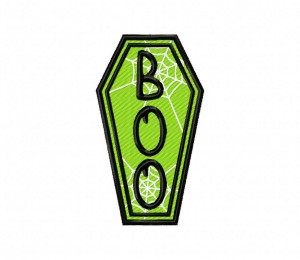 Coffin Boo 5_5 inch
