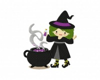 Witch Potion Brew 5_5 inch