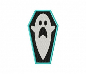 Coffin Ghost 5_5 inch