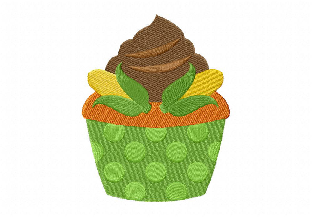 Thanksgiving-Cupcake-04-Stitched-5_5-Inch