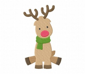 Christmas-Reindeer-02-Stitched-5_5-Inch