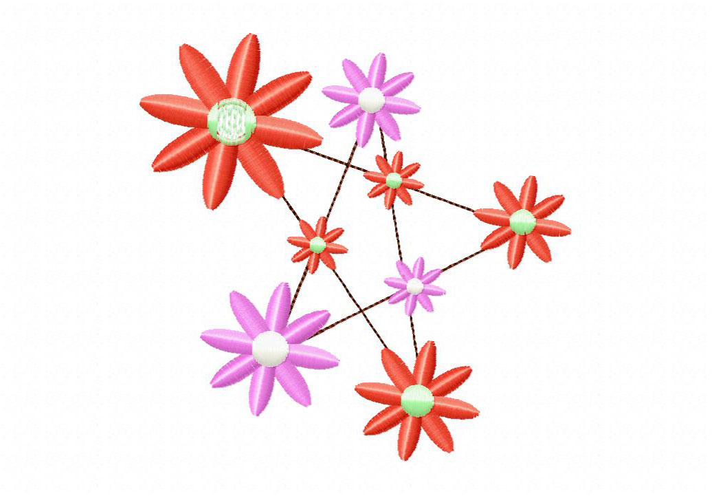 Stars-and-Flowers-05-Stitched-5_5-Inch