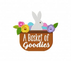 A Basket of Goodies 5_5 inch