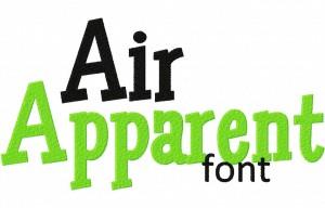 AirApparent Example