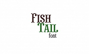 Fish Tail Sample