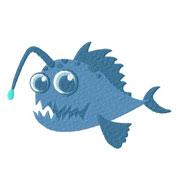 smallmonsterfish