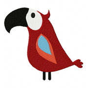 smallsillybird