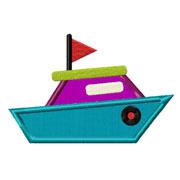 smallspeedboat
