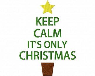 Keep Calm It