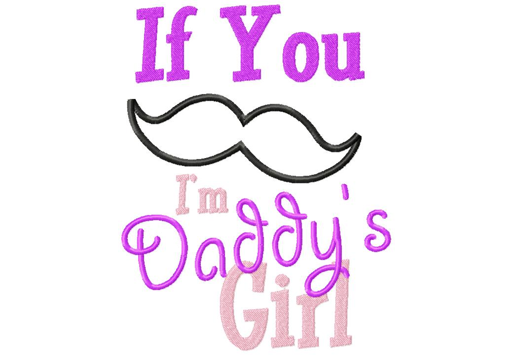 If You Mustache I