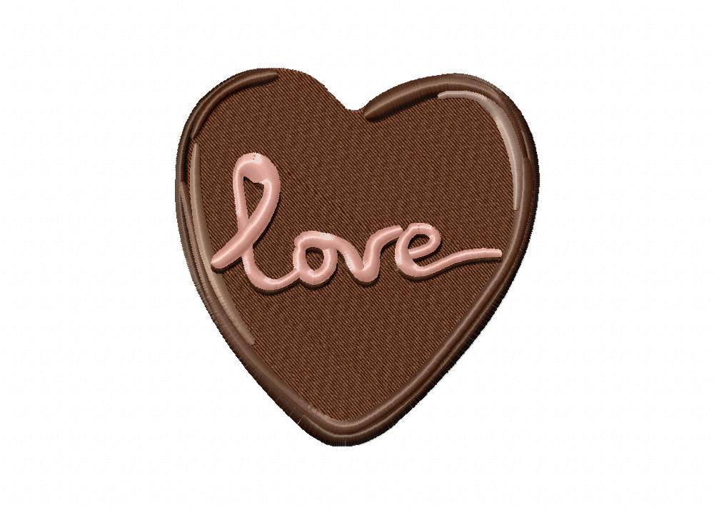 запрос нам шоколадные валентинки картинки этого вида