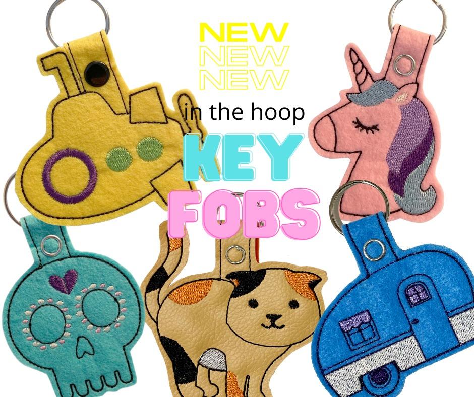 In the Hoop